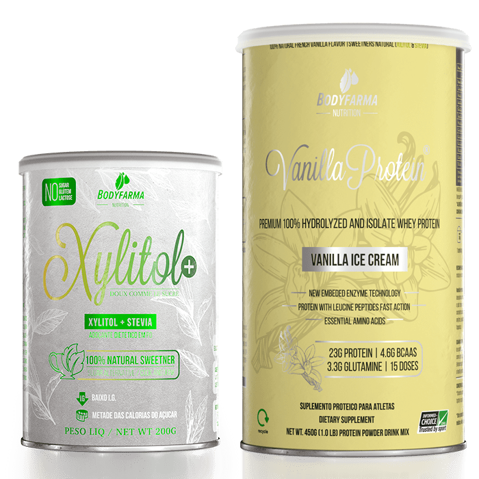 Xylitol+ Plus 200g