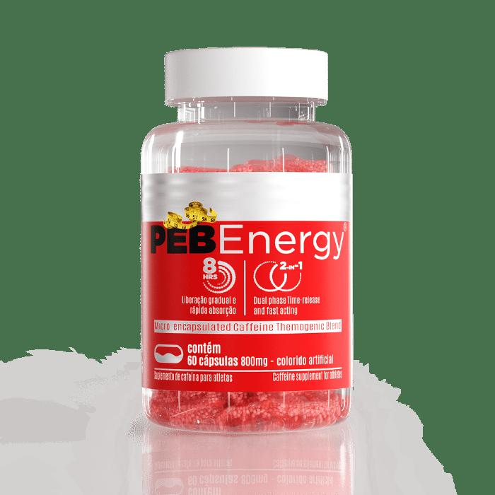 PEB ENERGY da Bodyfarma