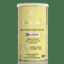 Whey Vanilla Protein Ice-Cream 450g