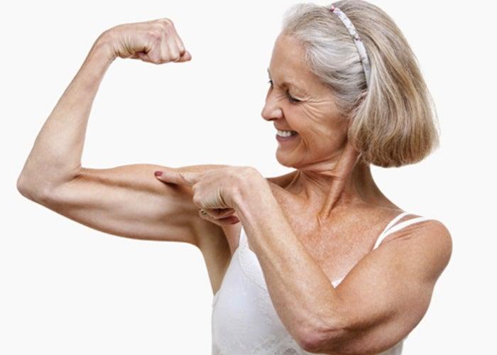 Idades mais altas têm necessidades nutricionais diferentes