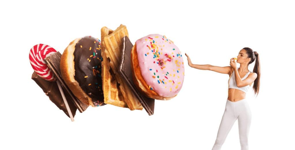 10 dicas para reduzir a vontade de comer doces