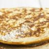 Receita de Panqueca de Aveia com Vanilla Protein