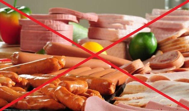 Coma menos processados para diminuir ingestão de açúcar