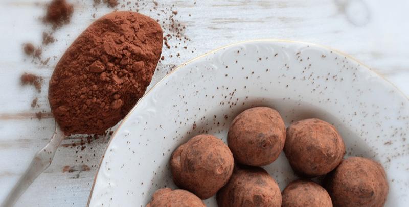 Brigadeiro Proteico com Cacao Protein, Xylitol+ e Chocobon
