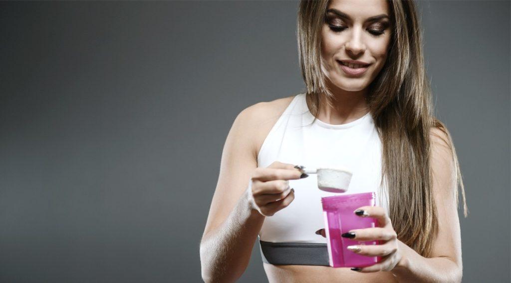 Suplemento à base de proteínas isoladas e aminoácidos essenciais