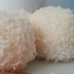 Beijinho de Whey Vanilla Protein