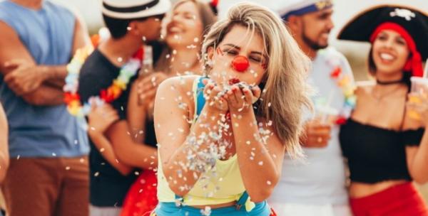Carnaval dicas para curtir a folia sem descuidar da saúde