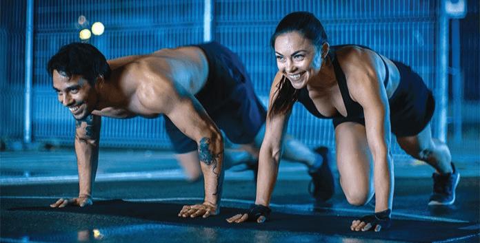 Como a atividade física influencia no bem-estar emocional