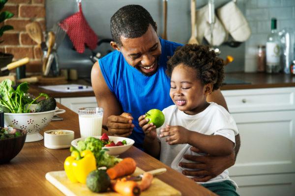 Atividade física e alimentação saudável para as emoções