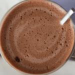 ChococcinoProteico com Chocobon e Cacao Protein