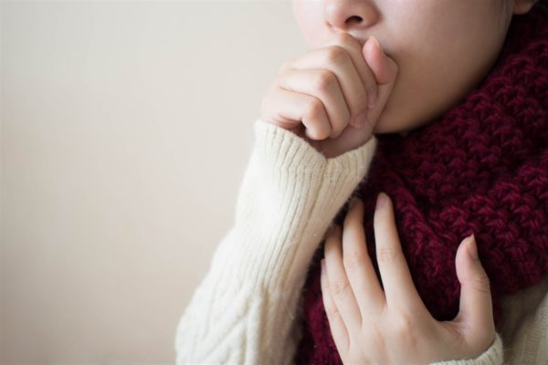 Prevenção a pneumonia