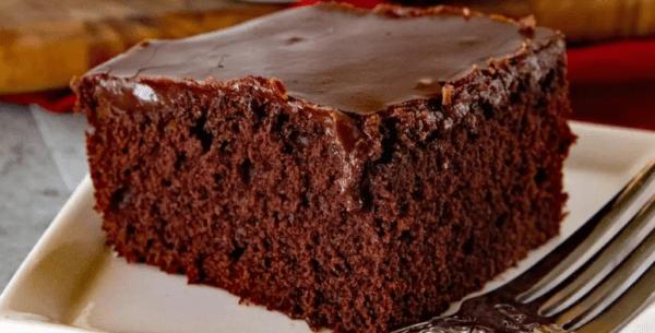 Bolo de Chocolate sem Farinha com Chocobon e Xylitol+