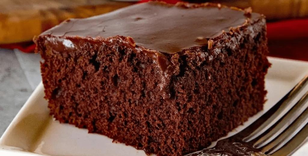 Bolo de Chocolate sem Farinha c/ Chocobon e Xylitol+