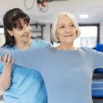 A relação entre a longevidade e a potência muscular