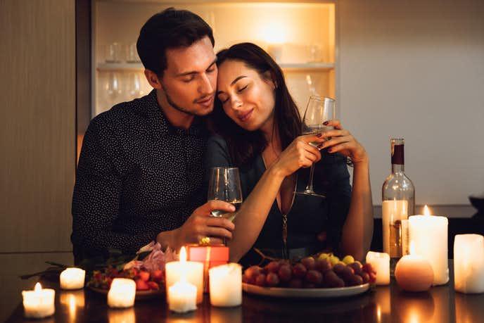 3 ideias para comemorar o dia dos namorados na quarentena