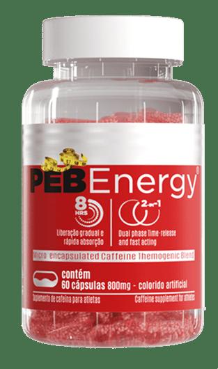 PEB energy- campanha