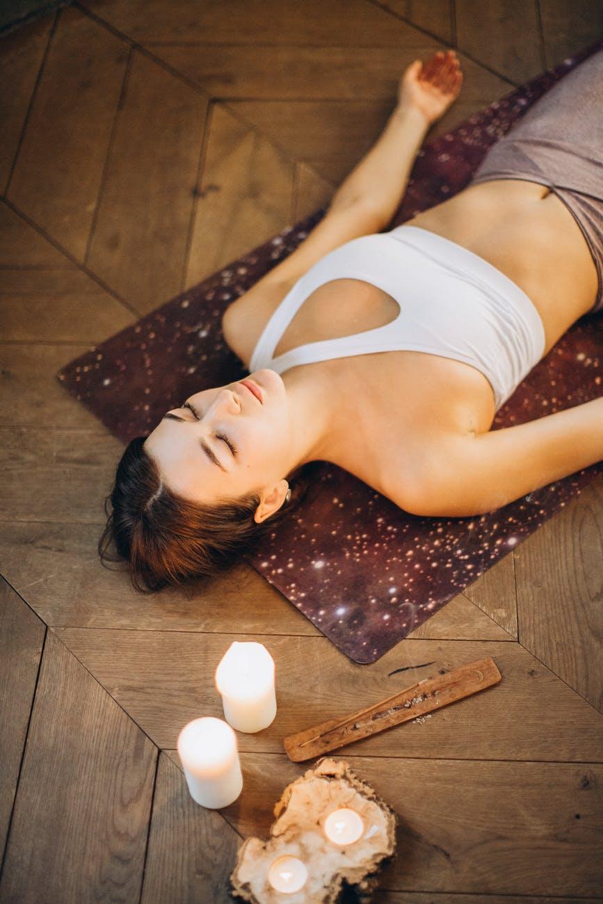 Estilo de vida da ioga