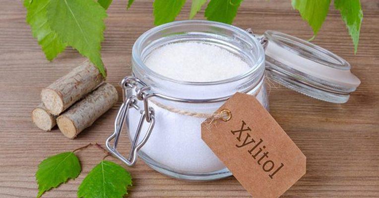 5 benefícios do xilitol para a saúde