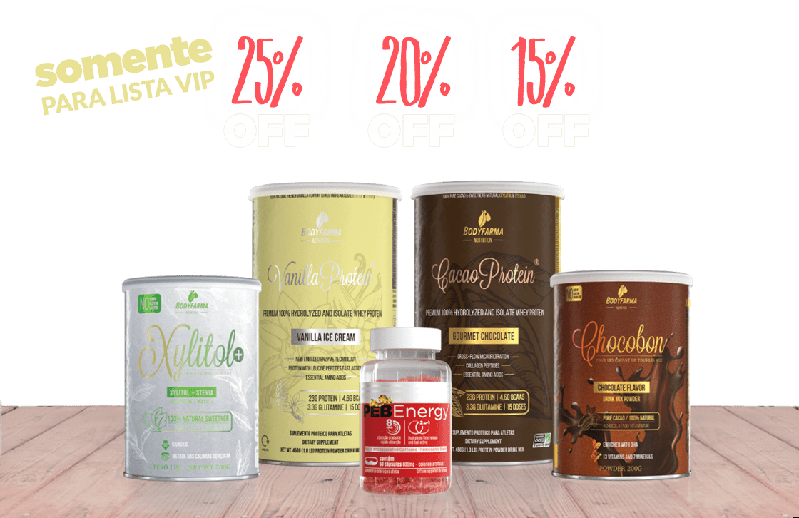 Black Friday BODYFARMA