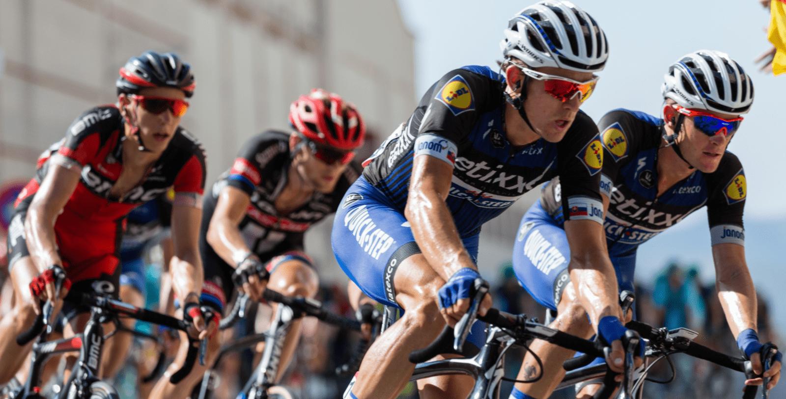 Conheça 3 modalidades do ciclismo: pista, mountain bike e BMX