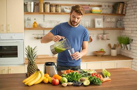 NOVEMBRO AZUL: Hábitos de vida saudáveis podem prevenir o câncer de próstata