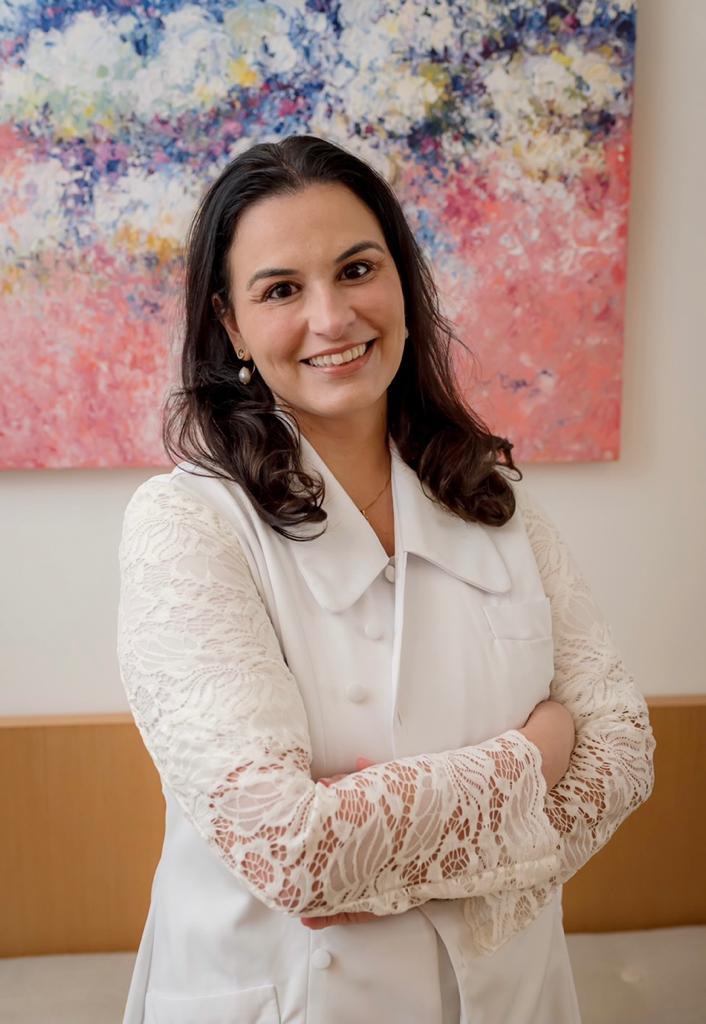 Drª Giuliana Bottino