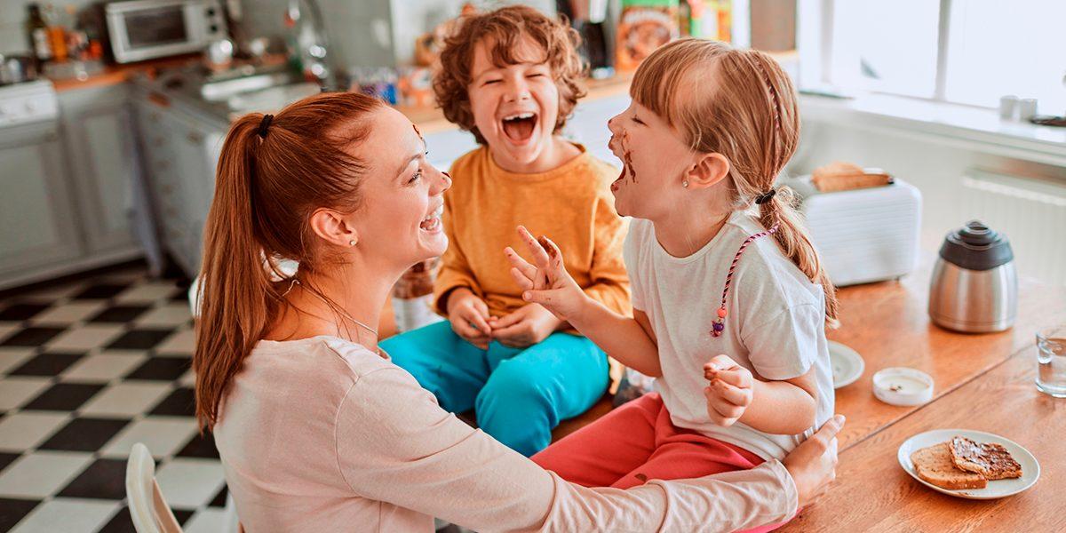 Por que adotar chocobon para toda familia