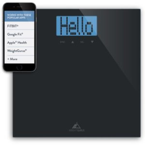 Weight Gurus Scale Reviews