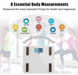 Eqoba Body Fat Monitor-1