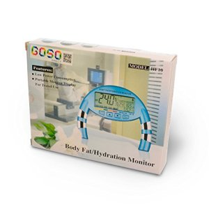 GOSO Body Fat Monitor Review-2