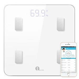 The 1byone Body Fat Scale Review-1