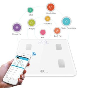 The 1byone Body Fat Scale Review-2