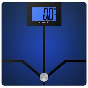 Etekcity Bluetooth Smart Body Fat Scale-1