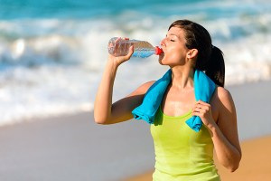 Hydration Without Error: Hit The Sips To Run Better in your Running Training