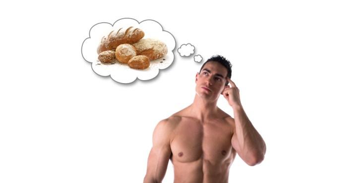 Wie viel Kohlenhydrate für Muskelaufbau
