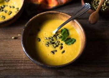 HCG Diet Recipies for Soups | BodyFitSuperstore.com