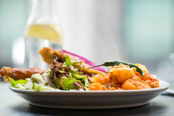 HCG Diet Recipies – Entrees