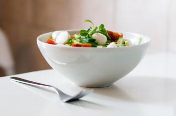 HCG Diet Recipies – Salads