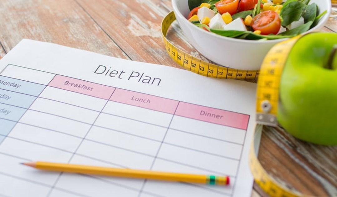 HCG Diet Instructions