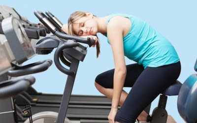 Why Can't I Lose Weight? Part 8 | Over Exercising