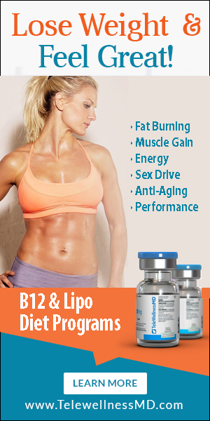 Buy B12 Shots and Lipo Fat Burning Injection Kits Made in the USA