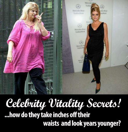 Top Weight Loss Key The Hottest Celebrities Use Bodyfittelemed Com