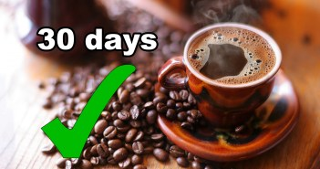 Become A Black Coffee Drinker In 30 Days