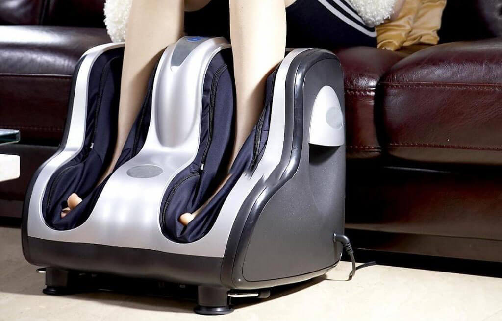 10 Best Foot Massager Machine Reviews By Consumer Reports
