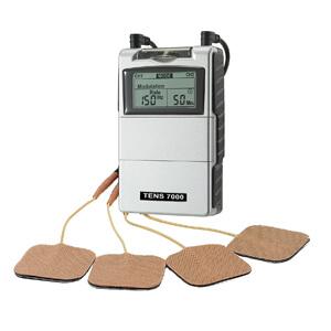 Tens Unit - Tens Machine for Pain Management