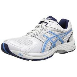 BASICS Women's GEL-Tech Neo 4 Walking Shoe