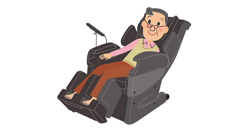 The Best Zero Gravity Massage Chair - Top 9 Models Review