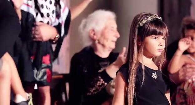 Moda Dolce&Gabbana