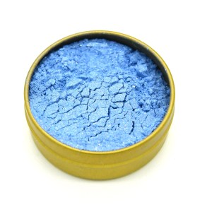 Body Glitz Aquamarine Body Glitter