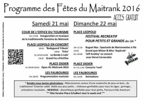 BGT_Arlon-Maitrank-Programme